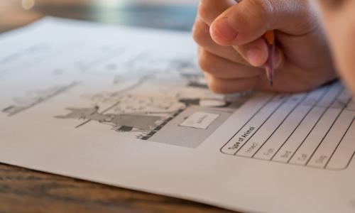 Jak przygotować samosprawdzające się testy i kartkówki