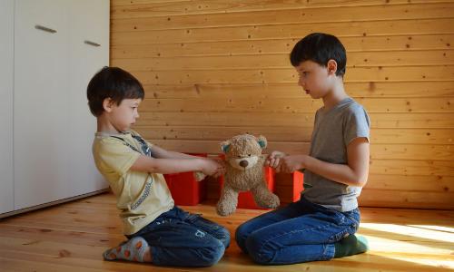 Jak radzić sobie z trudnymi i niepożądanymi zachowaniami dzieci i młodzieży