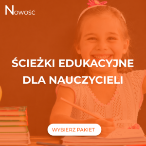 Ścieżki edukacyjne dla nauczycieli