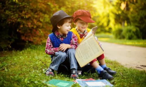 Jak prowadzić trening czytania dla dzieci z ryzyka dysleksji?