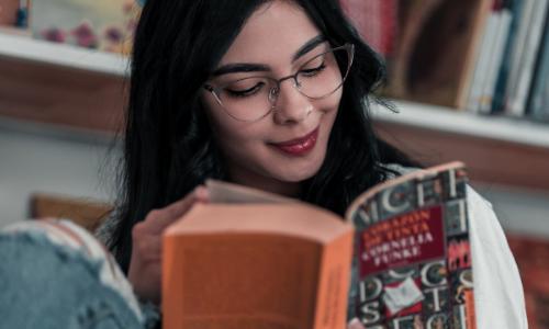 Jak prowadzić trening czytania dla dzieci z dysleksją