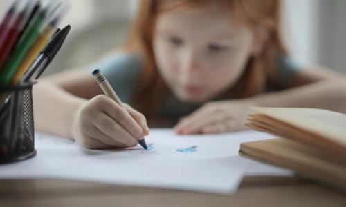 Metoda samoregulacji w pracy z dziećmi z dysleksją