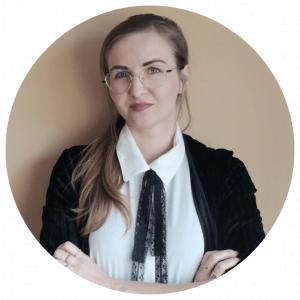 Angelika Perdek-Chabinowska