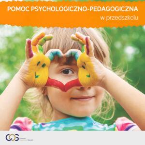 pomoc psychologiczno-pedagogiczna w przedszkolu
