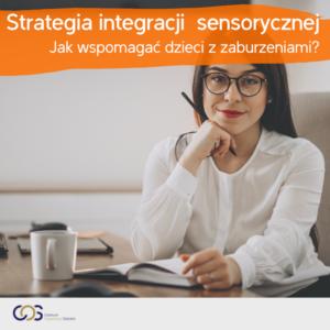 strategia integracji sensorycznej